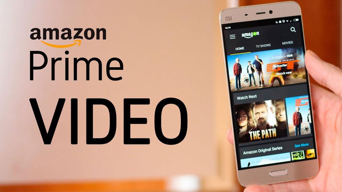 Cut the Cord Amazon Prime
