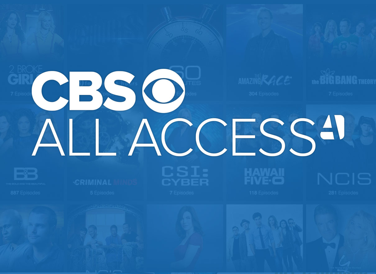Cut the Cord CBS
