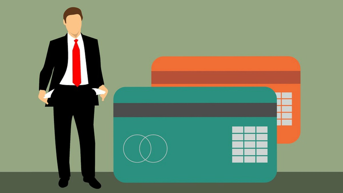 how to pay of your debt to improve credit ontario